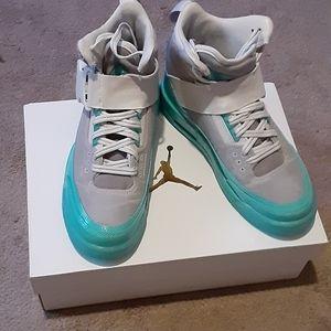 Air Jordan's High Tops